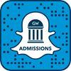 GW Undergraduate Admissions