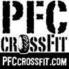 Progressive F.O.R.C.E. CrossFit