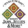 Bertram's Jams, Jellies and More
