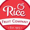Rice Fruit Company