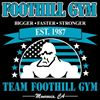 Foothill Gym