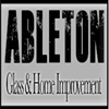 Ableton Glass and Home Improvement Co.