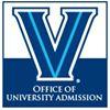Villanova Office of University Admission