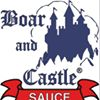 Boar and Castle Sauce