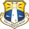 920th Rescue Wing