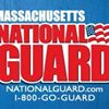 MA Army National Guard - Recruiting and Retention