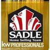 The Sadle Home Selling Team
