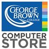 George Brown College Computer Store