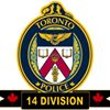 14 Division Toronto Police