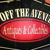 Off the Avenue Antiques & Collectibles