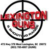 Lexington Guns and Shooting Range
