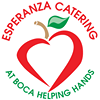 Esperanza Catering at Boca Helping Hands