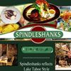 Spindleshanks Lake Tahoe
