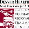 Denver Health Medical Center Trauma, Emergency and Prehospital Services