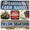 Morrisville Garden Farm Market