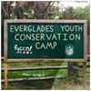 Everglades Youth Conservation Camp - EYCC