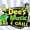 Dee's Music Bar & Grill