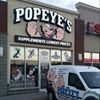 Popeye's Supplements Kingston