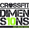 Crossfit Dimensions - East Delray Beach
