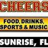 Cheers Restaurant and Bar - Sunrise FL.