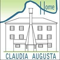 Home Claudia Augusta