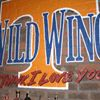 Wild Wing Cafe Knoxville
