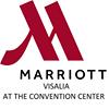 Visalia Marriott at the Convention Center