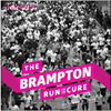 Brampton - Canadian Cancer Society CIBC Run for the Cure