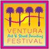 Ventura Art and Street Painting Festival