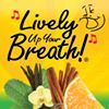 Lively Up Your Breath!