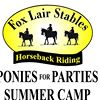 Fox Lair Stables