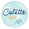 Colette Paperie: Greeting Cards Redefined