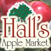 Halls Apple Market