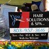 Jenn's Hair Solutions & Spa LLC