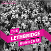 Lethbridge - Canadian Cancer Society CIBC Run for the Cure
