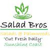 Salads At Palmwoods By Salad Bros.