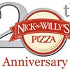 Nick -N- Willy's Pizza of Peoria, IL