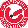 California Ingredients