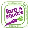 Fare & Square