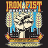 Iron Fist Brewing San Diego