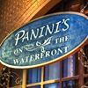 Panini's on the Waterfront