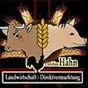 Landwirtschaftsbetrieb & Direktvermarktung Christian Hahn
