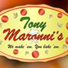 Tony Maronni's Pizza