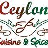 Ceylon Cuisine & Spices