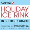 Union Square Ice Rink