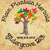 Plain Plantain Herbals