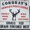 Cordray's