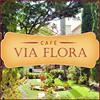 Cafe Flora - Worth Avenue, Palm Beach