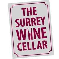 The Surrey Wine Cellar