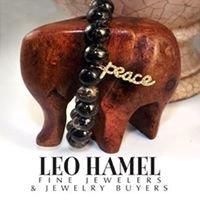 Leo Hamel Fine Jewelry & Engagement Rings Store